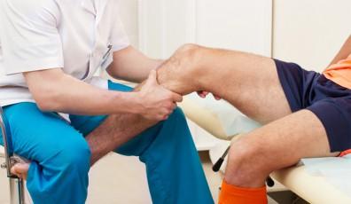 Fisioterapia deportiva en Vigo