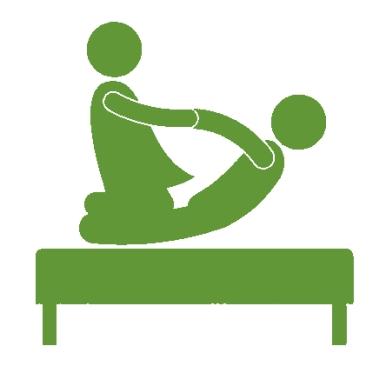 masajes contracturas en vigo